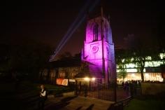 Leeds St John Church